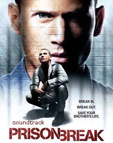 Prison Break: Unofficial Soundtrack recenze