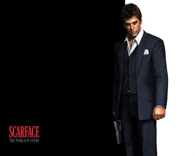 Scarface: The World is Yours – megarecenze