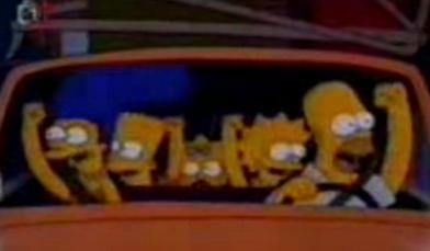 The Simpsons – Sezóna 1 – Díly 11-13 | Sezóna 2 – Díly 1-5 – minirecenze