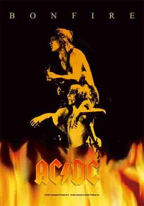 AC/DC – Volts (1997) (collection BONFIRE)