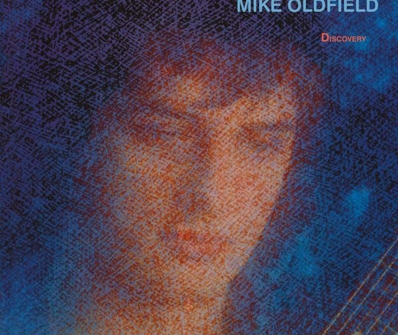 Mike Oldfield – Discovery (1984)