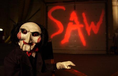 Saw 2 – hra opět začíná