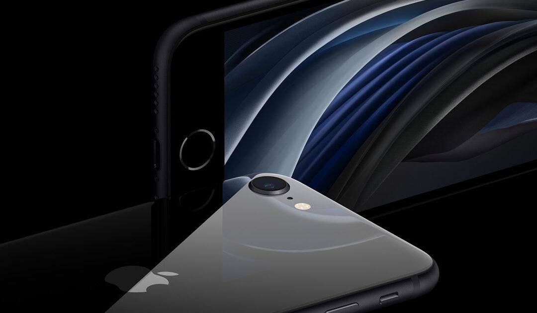 iPhone 2020 SE – moje první dojmy