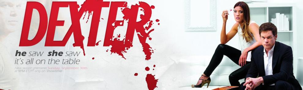 Dexter – dojmy