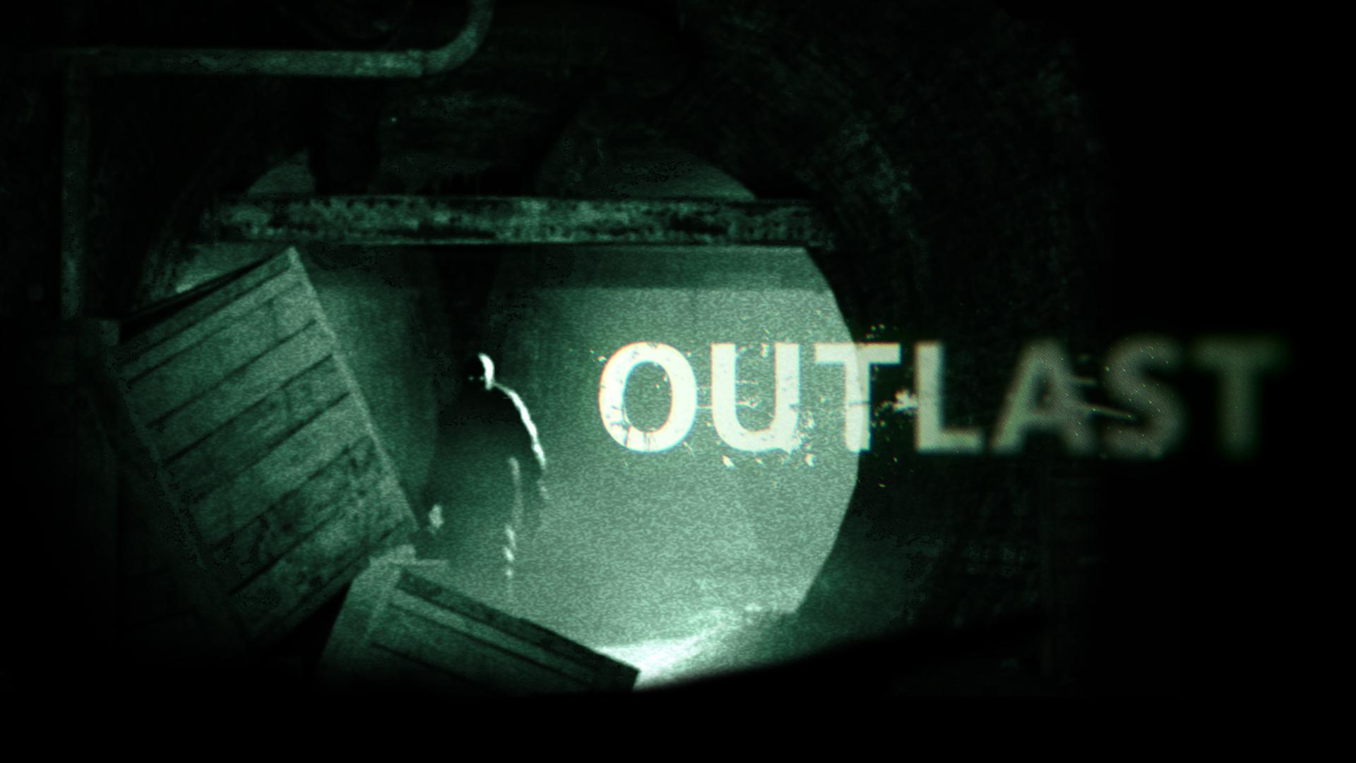 Outlast – první dojmy