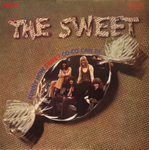 Sweet – Funny How Sweet Co-Co Can Be (1971)