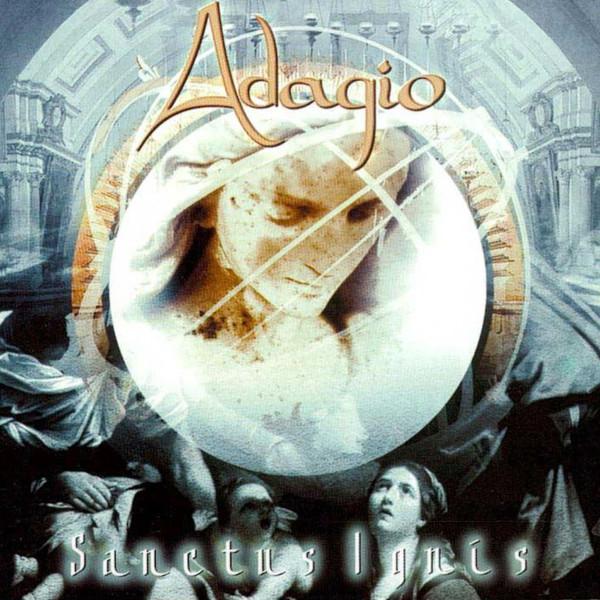 Adagio – Sanctus Ignis (2001)
