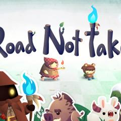 Road Not Taken – první dojmy