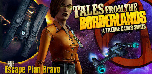 Tales from the Borderlands, Episode 4: Escape Plan Bravo RECENZE