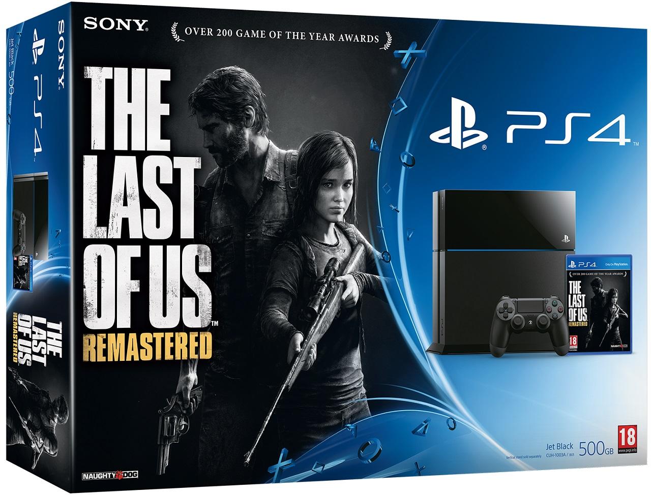 PlayStation 4 u mě doma!