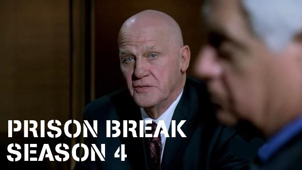 Prison Break – Sezóna 4 – Část 8.: The Price