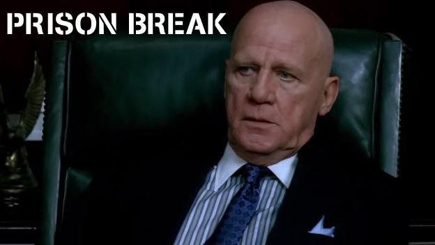 Prison Break – Sezóna 4 – Část 10.: The Legend