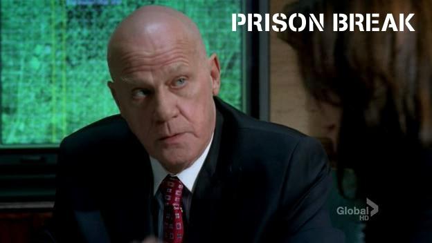 Prison Break – Sezóna 4 – Část 13.: Deal or No Deal