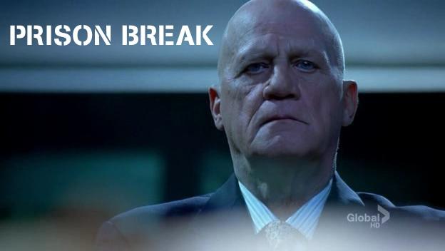 Prison Break – Sezóna 4 – Část 14.: Just Business