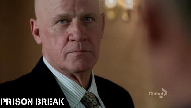 Prison Break – Sezóna 4 – Část 16.: The Sunshine State