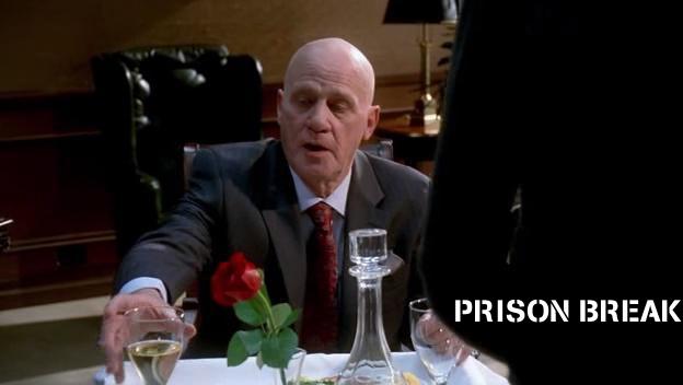 Prison Break – Sezóna 4 – Část 15.: Going Under