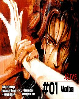 Alive – Chapter Ten: Zkáza