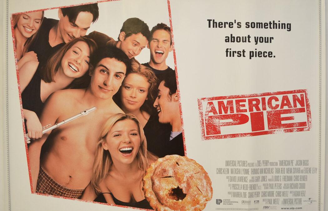American Pie (1999) – recenze