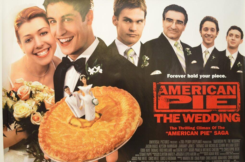 American Pie 3: The Wedding (2003) – recenze