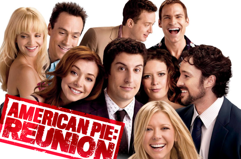 American Pie: Reunion (2012) – recenze