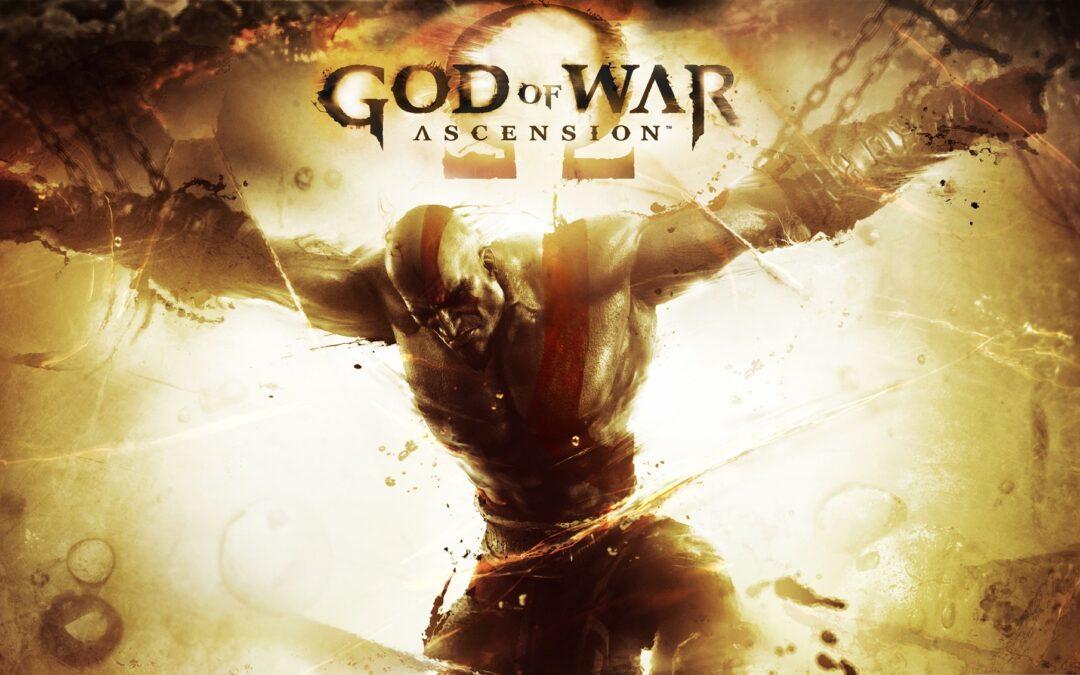 God of War: Ascension (2013) – recenze