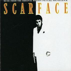 Scarface – Original Soundtrack