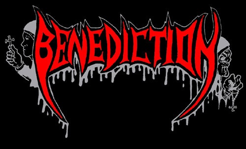 Benediction – The Grand Leveller (1991)