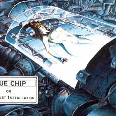 Beth Steele Blue Chip