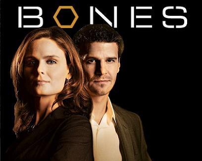 Bones – Sezóna 1 – Díl 3.: A Boy in a Tree