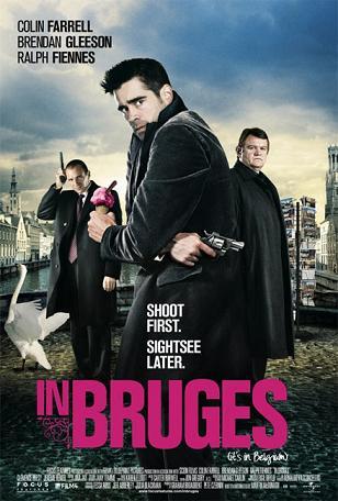 V Bruggách | In Bruges