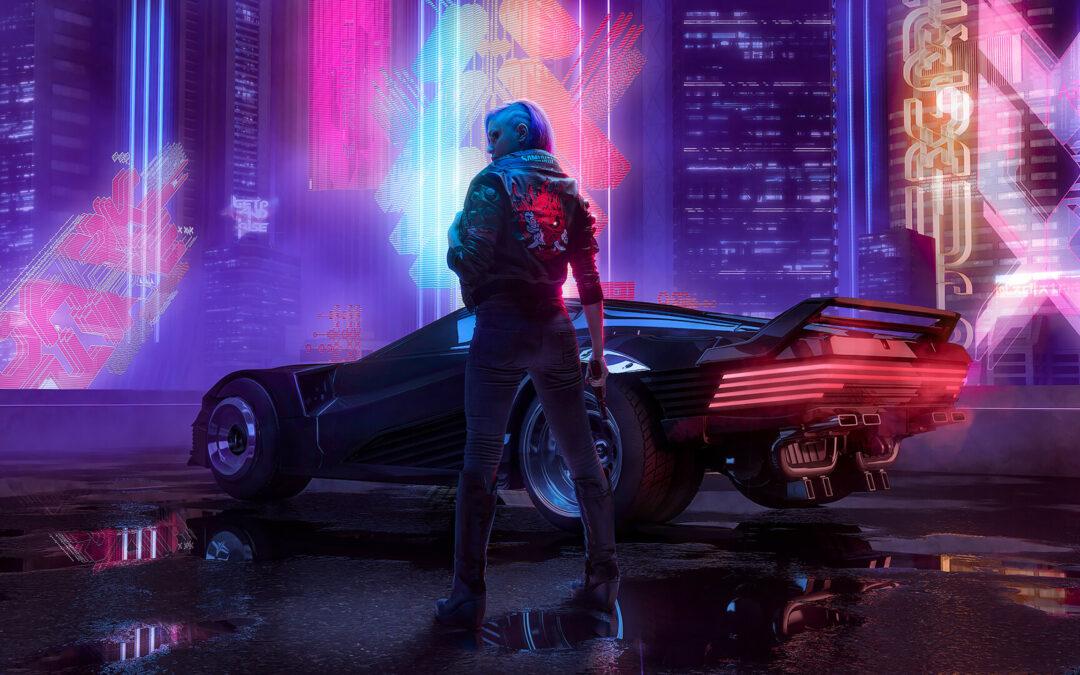 Cyberpunk 2077 (2020) – recenze