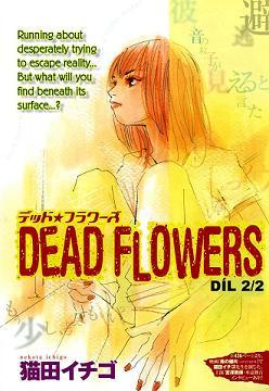 Dead Flowers – 2.díl: Tlukot srdce