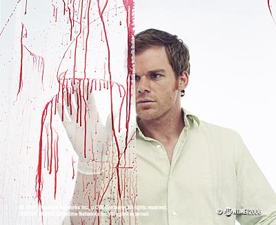 Dexter – Sezóna 1 – Část 2.: Crocodile