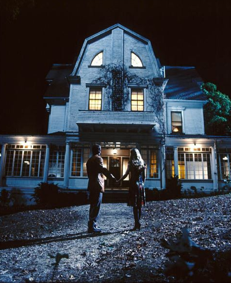 The Amityville Horror | 3:15 zemřeš