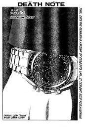 Death Note – Volume 12 – Chapter 106: Vražedný úmysl