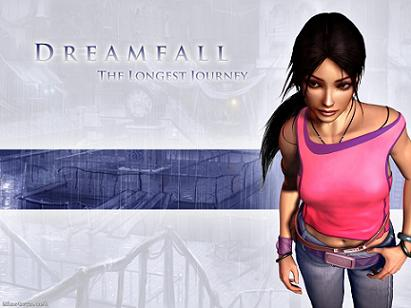 Dreamfall: The Longest Journey – megarecenze