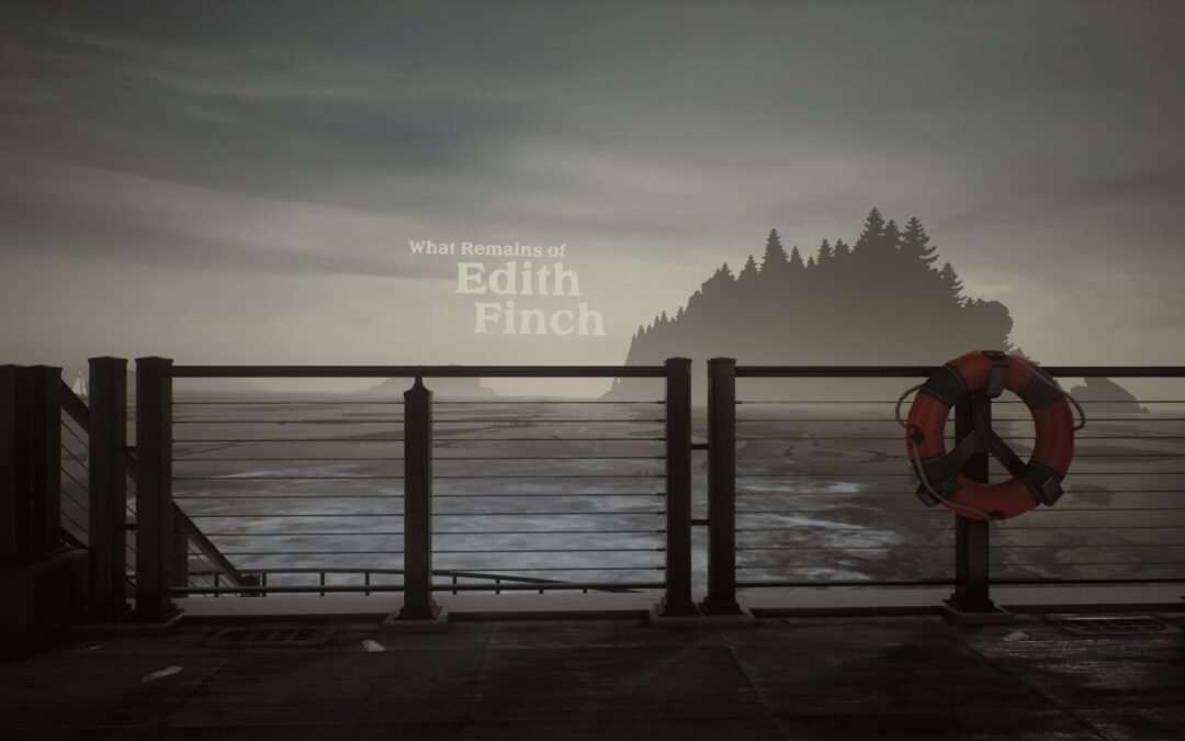 What Remains of Edith Finch – recenze