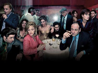 The Sopranos – Sezóna 1 – Díl 2.: 46 Long