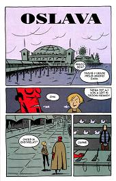 Hellboy – Oslava