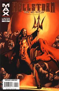 Hellstorm – Syn Satana: Rovnodennost: Část první