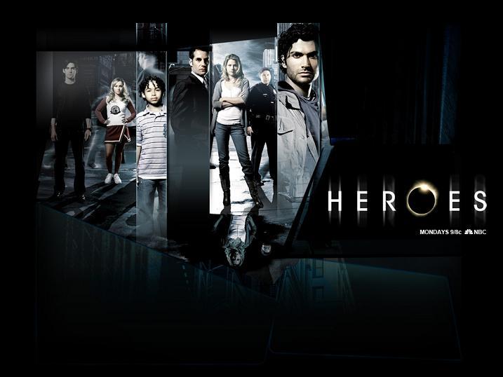 Heroes – Sezóna 1 – Část 3.: One Giant Leap