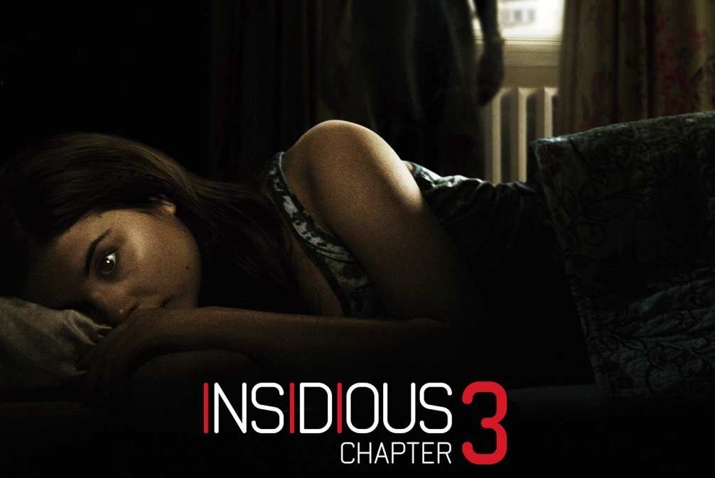 Insidious: Chapter Three