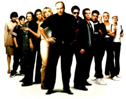 The Sopranos – Sezóna 1 – Díl 4.: Meadowlands
