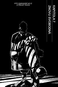 Koudelka – Volume 2 – Chapter Seven: Znovu svobodná