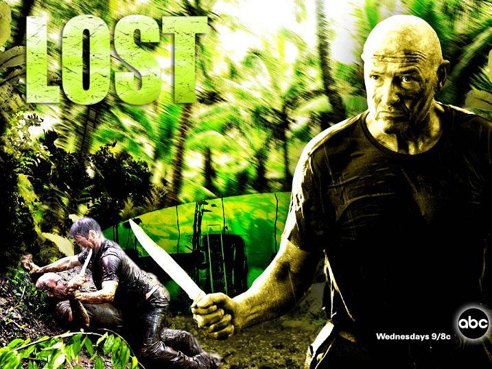 Lost/Ztraceni – Sezóna 1 – Část 19.: Deus Ex Machina