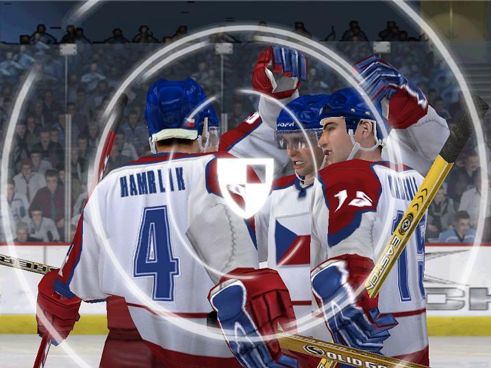 NHL 2007 – první dojmy