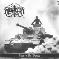 Marduk – Here's No Peace (1991)