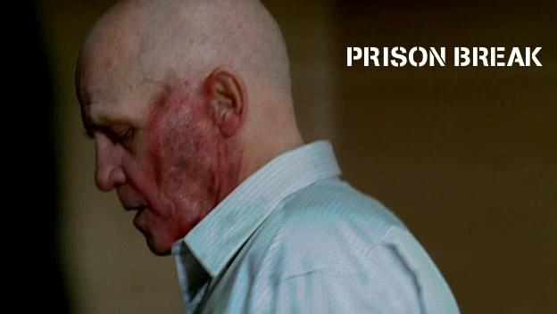 Prison Break – Sezóna 4 – Část 18.: Vs