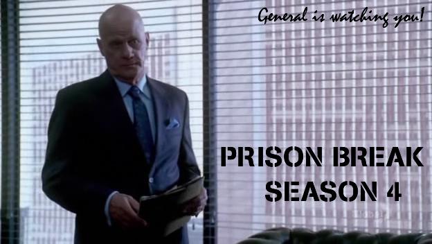 Prison Break – Sezóna 4 – Část 7.: Five the Hard Way