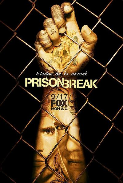 Prison Break: The Truth